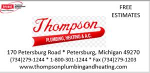 Thompson Plumbing Heating A.C.