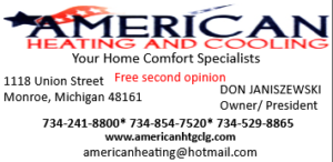american heating and cooling Copy