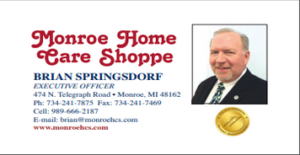 monroe home care shoppe