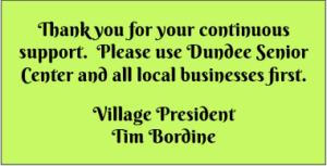 village president